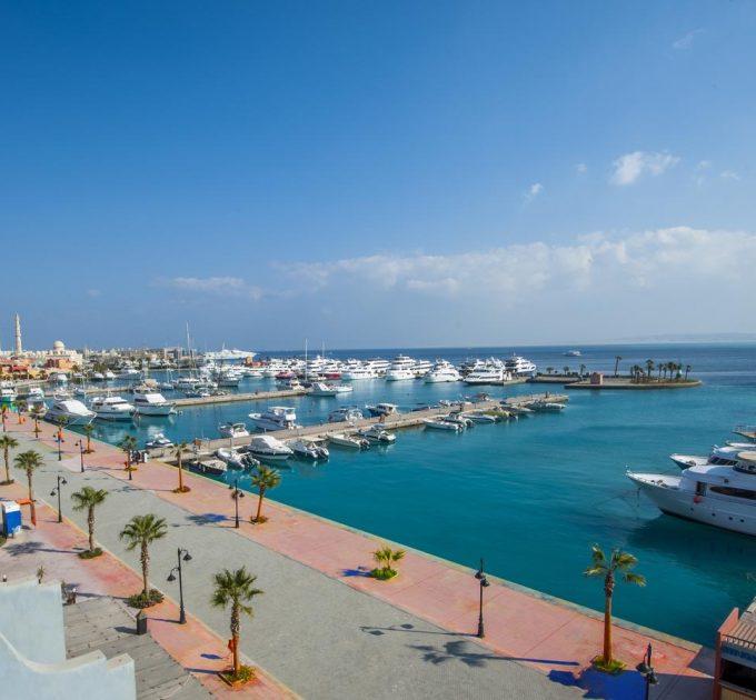 Egypt Hurghada N1Travel Marketplace